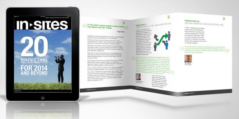 In-Sites Magazine App
