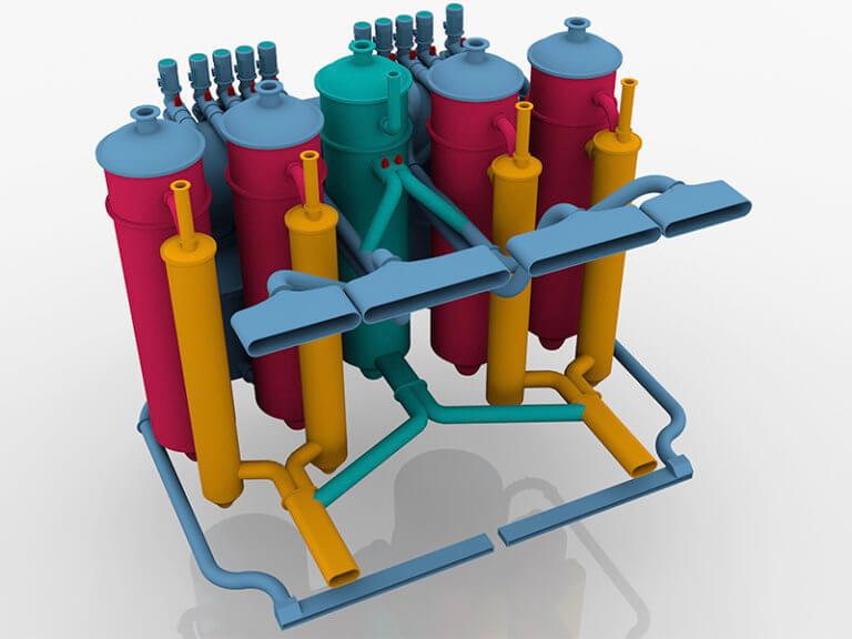 3D Modeling   DBI, Inc.