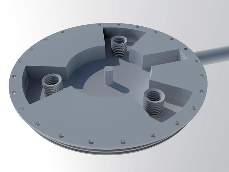 3D Modeling | DBI, Inc.