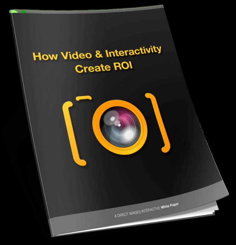 Video ROI White Paper